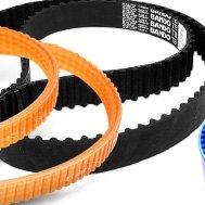 Bando® - High Performance Sts Belts