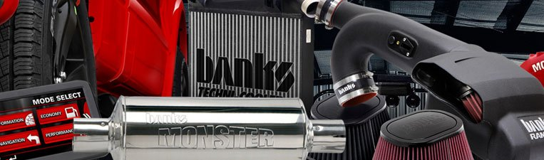 Banks Power Accessories