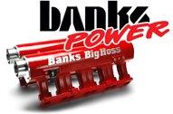 Banks - Big Hoss Intake Manifold