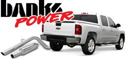 Banks - Monster Sport Siesel Exhaust Systems