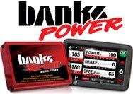 Banks - Six Gun Diesel Tuner Performance Module