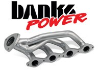Banks - Torquetube Exhaust Manifolds