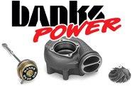 Banks - Turbocharger High Boost Compressor Wheel