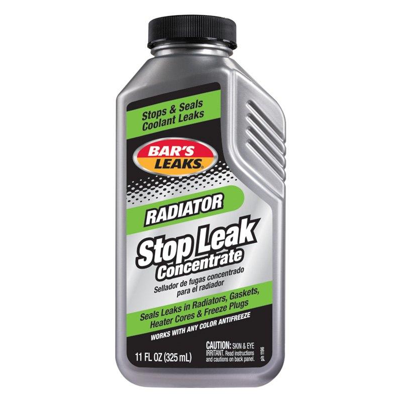 Bar's Leaks® - Radiator Stop Leak Concentrate Sealer