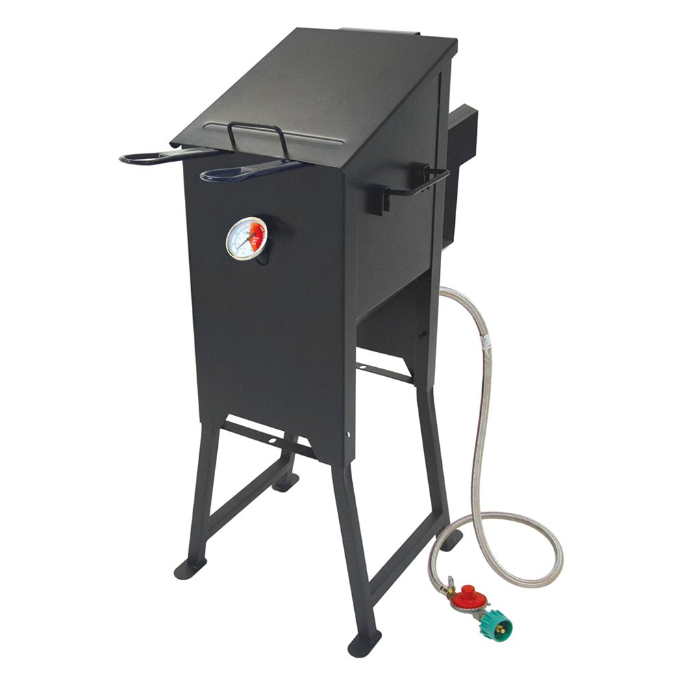 Backyard Bayou Union City Ca: Classic Outdoor 4 Gal. Bayou Fryer 50904007018