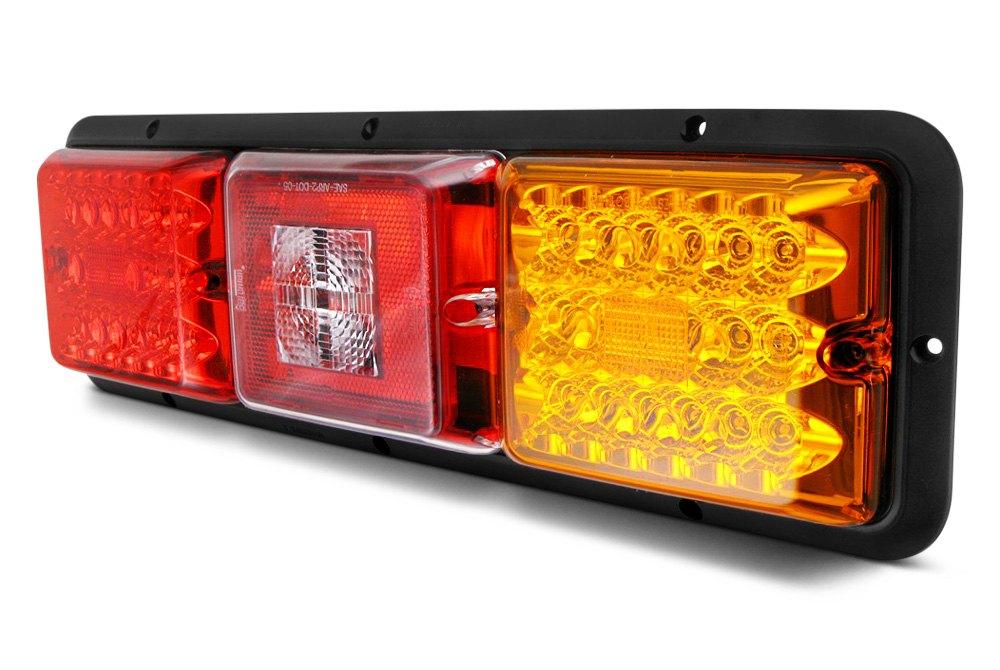 Bargman Trailer Lights Amp Accessories Carid Com