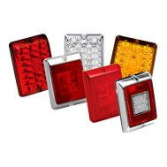 BARGMAN® - Trailer Lights