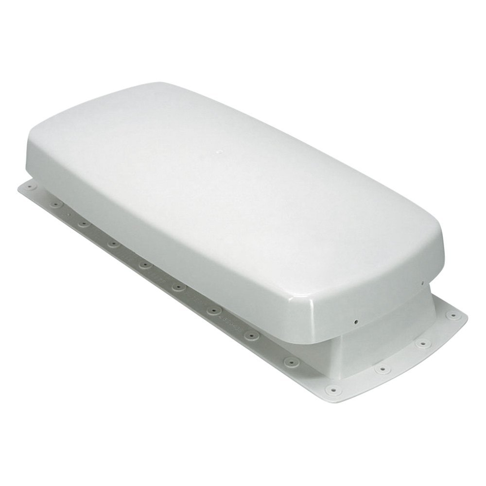 Barker 174 12605 Refrigerator Roof Vent Base
