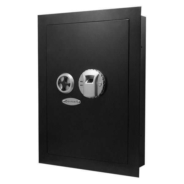 Barska 174 Biometric Wall Safe