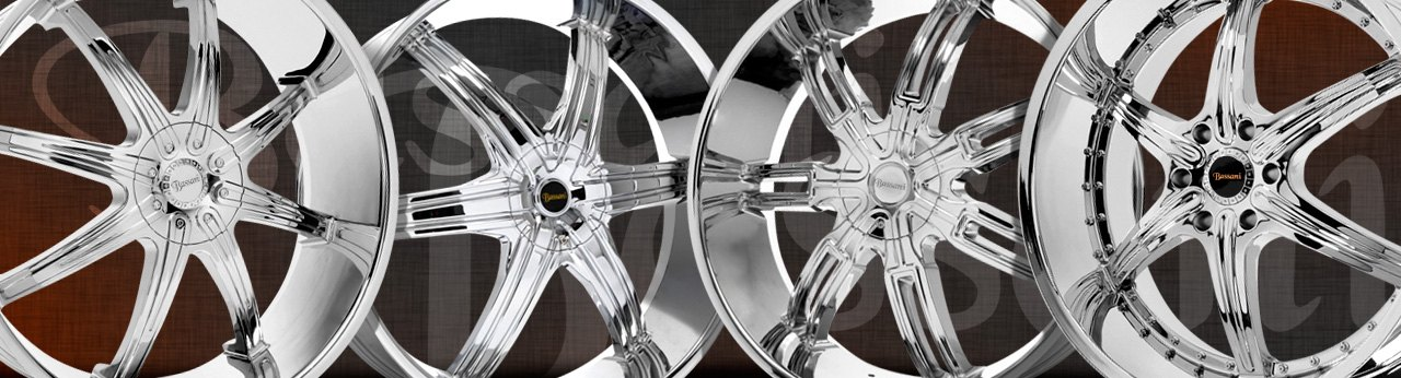 Universal BASSANI WHEELS & RIMS