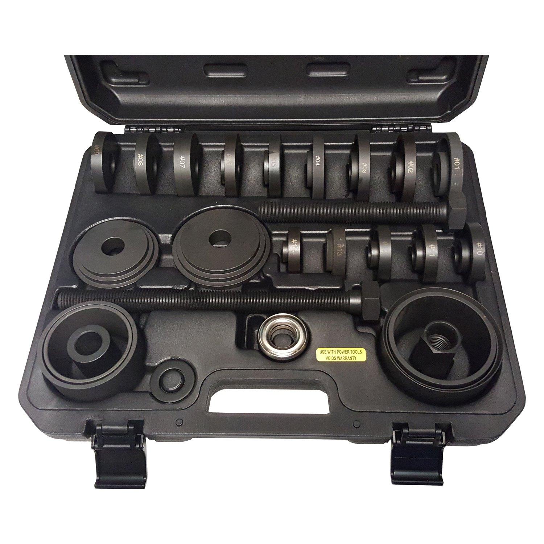 Best Cam Bearing Tool: Wheel Bearing Tool Kit