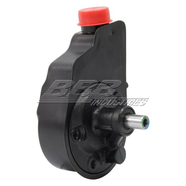 Power Steering Pump BBB Industries 731-2251 Reman
