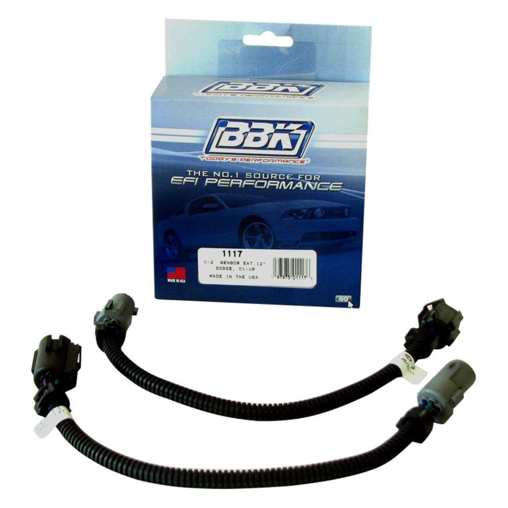 BBK® 1117 - Oxygen Sensor Wire Harness Extension Kit on o2 sensor wiring colour codes, o2 sensor wire colors, o2 sensor connectors, o2 sensor exhaust, o2 sensor control module, o2 sensor modifications, o2 sensor intake, o2 sensor pump, o2 sensor cable, o2 sensor gauge, o2 sensor cover, o2 sensor fuse, chevy o2 sensor harness, jeep oxygen sensor harness, o2 sensor relay, o2 sensor gasket, o2 sensor sleeve, o2 sensor controller, 02 sensor harness, o2 sensor bracket,