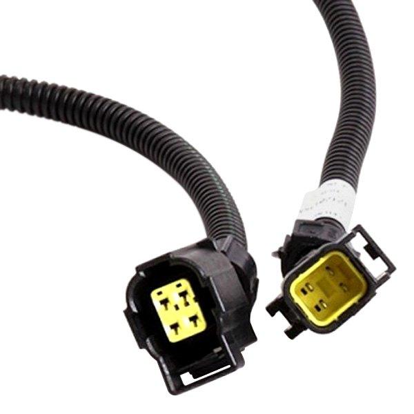 For Dodge Charger 2006-2019 BBK 11181 Oxygen Sensor Wire Harness Extension  Kit | eBayeBay