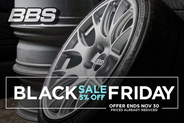Save 5% OFF on BBS Wheels at CARiD! | Mercedes-Benz Forum