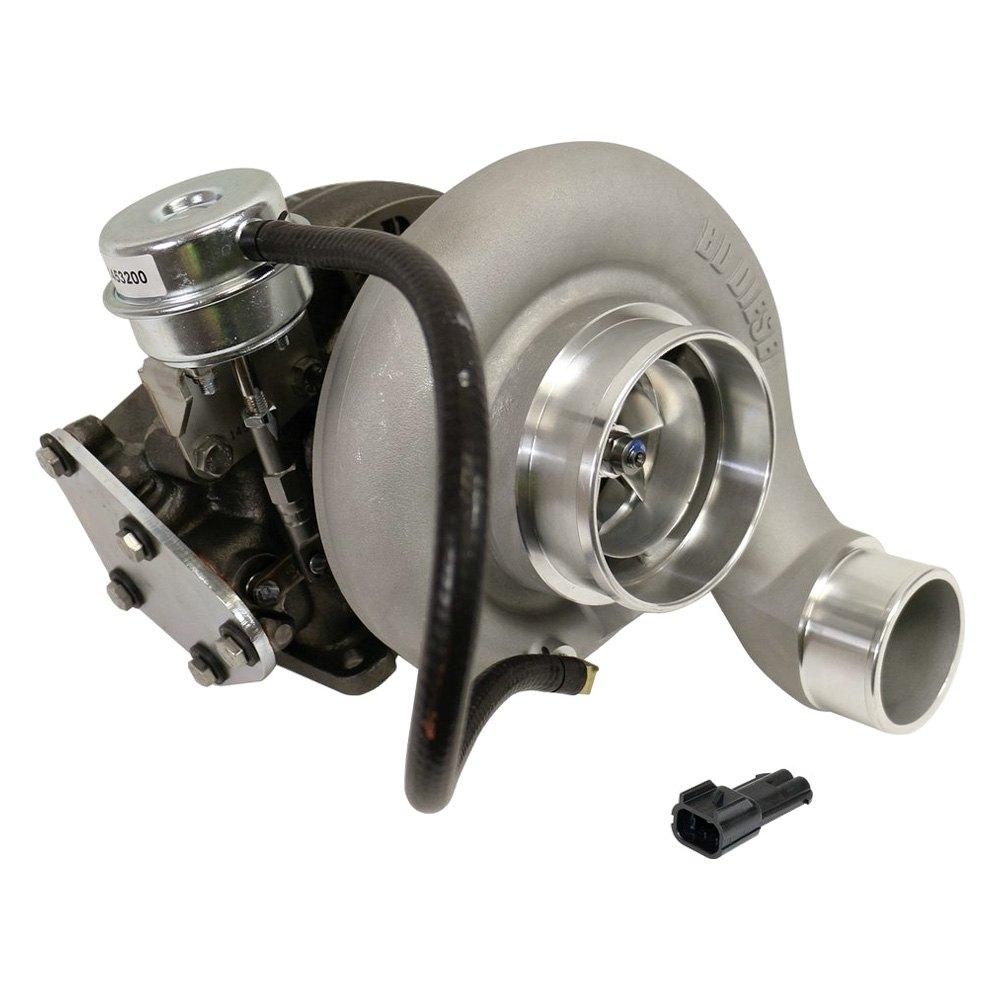 BD Diesel Performance® - Super B™ 650 SX-E S366 Turbo Kit
