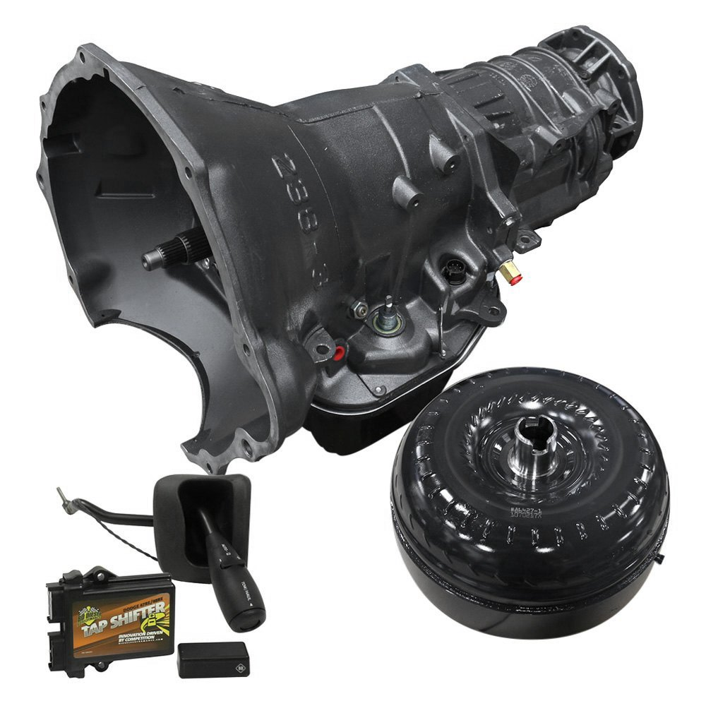 BD Diesel Performance® 1064234BMT - Automatic Transmission and Torque  Converter Package