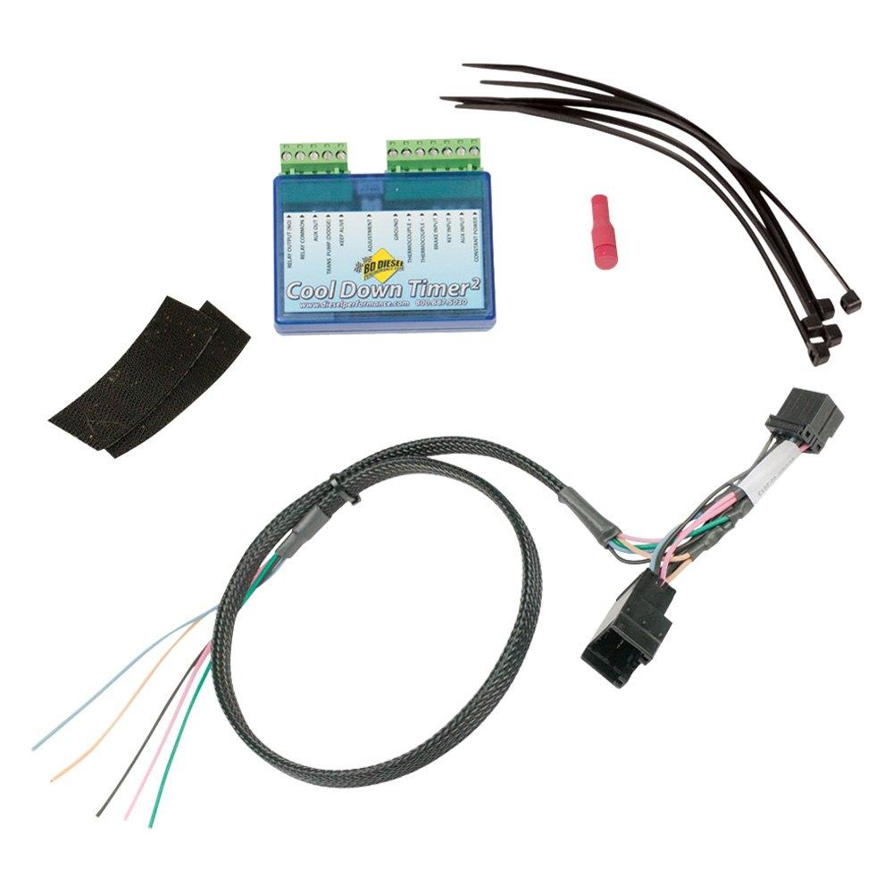 Cool Bd Turbo Timer Wiring Diagram Worksheet And Fac107s1a Ac Wall Unit Diesel Performance 1081160 D2 Down Rh Carid Com