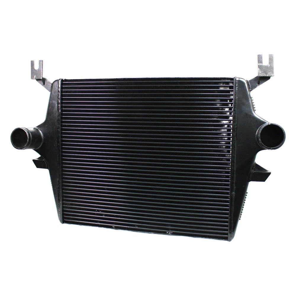 Charge Air Cooler : Bd diesel performance xtruded charge air cooler