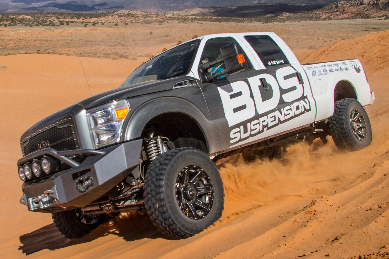 bds suspension deals