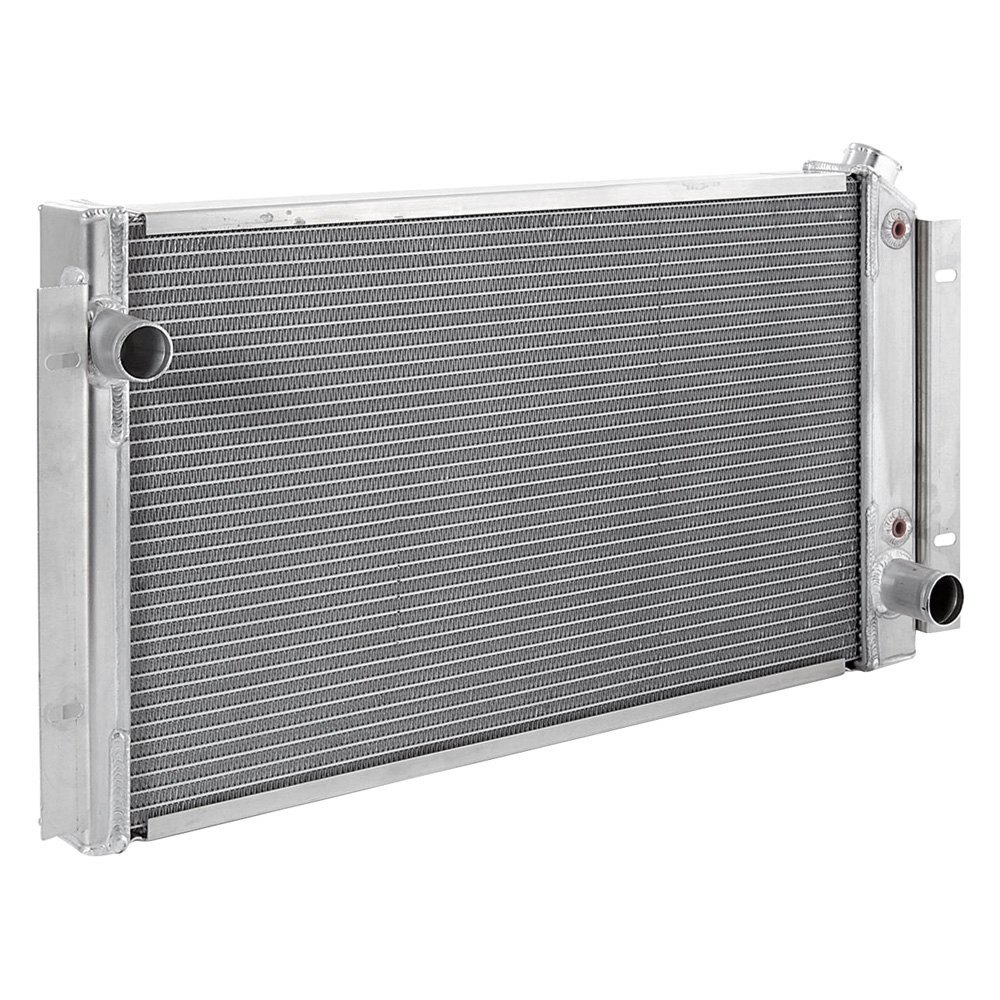 Be Cool 174 Chevy Bel Air 1957 Direct Fit Crossflow Radiator