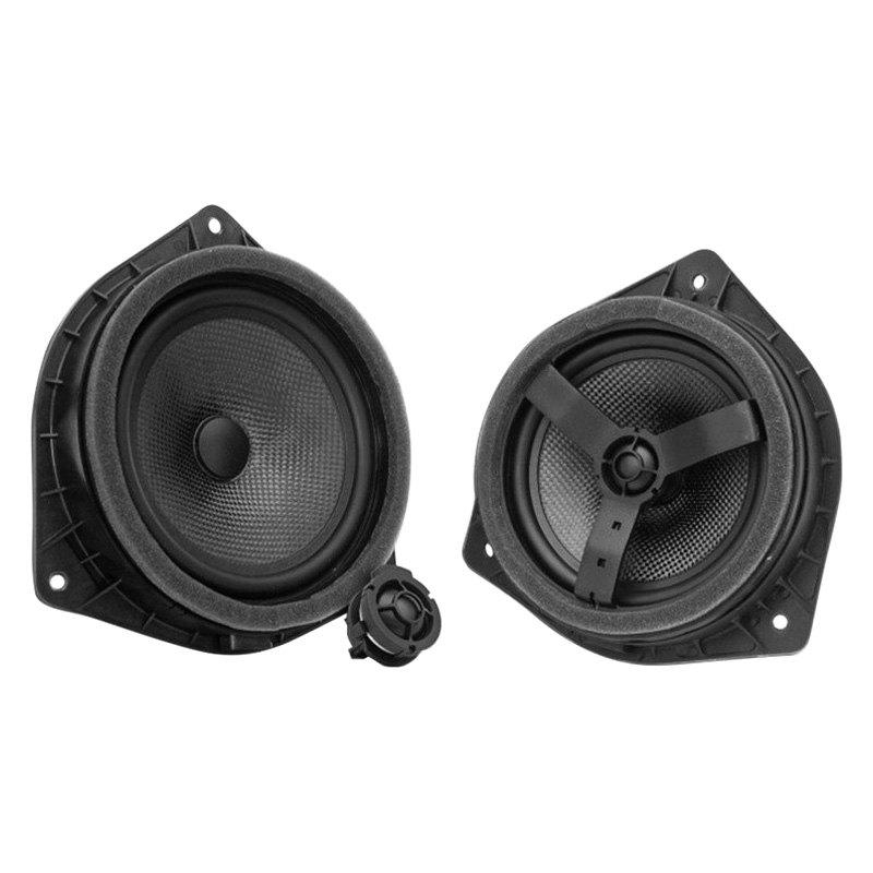 Audio Upgrade Kit