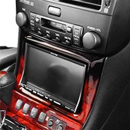 Beat-Sonic® - Double DIN Installation Kit