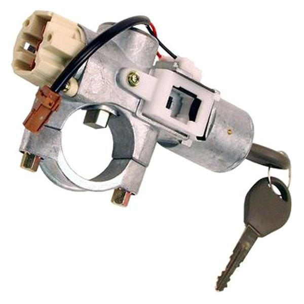 2001 Nissan Maxima Ignition Switch: Nissan Sentra 2001-2002 Ignition Lock Assembly
