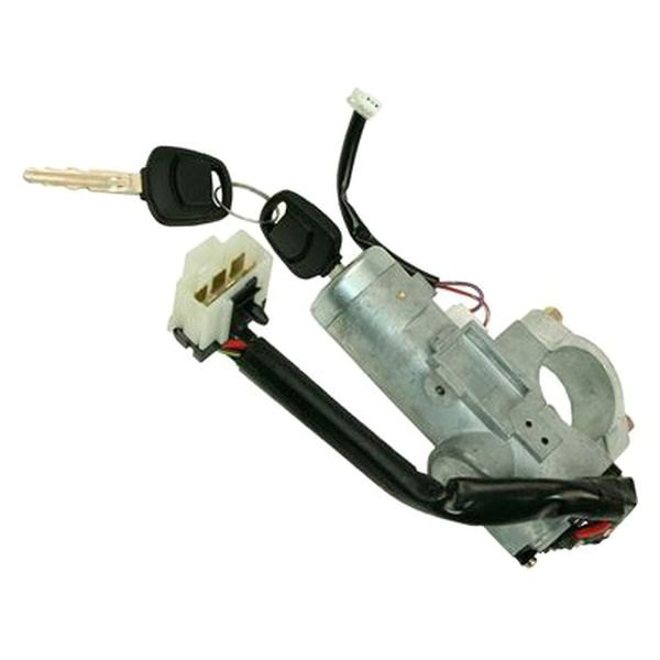 2001 Nissan Maxima Ignition Switch: Nissan Altima 2000-2001 Ignition