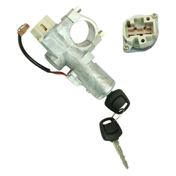 2001 Nissan Maxima Ignition Switch: Nissan Maxima 2001 Ignition Lock Assembly