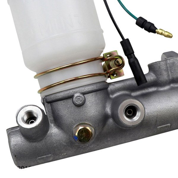 how to change brake master cylinder on honda civic