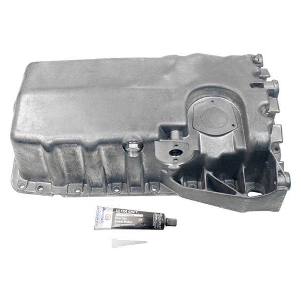 Vw Beetle Motor Parts: Volkswagen Beetle 2003 Metal Oil Pan