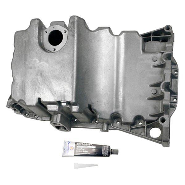 Audi A4 2006 Engine Oil Pan