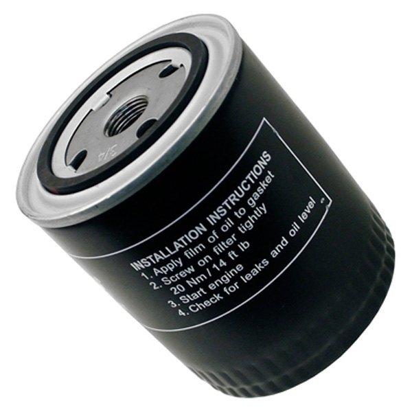 Audi A6 2004 Oil Filter