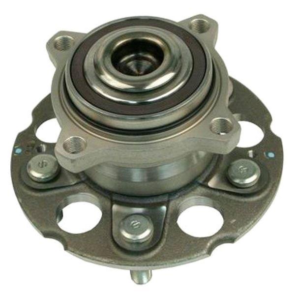 [Replace Rear Bearing 2011 Honda Insight All Will Drive
