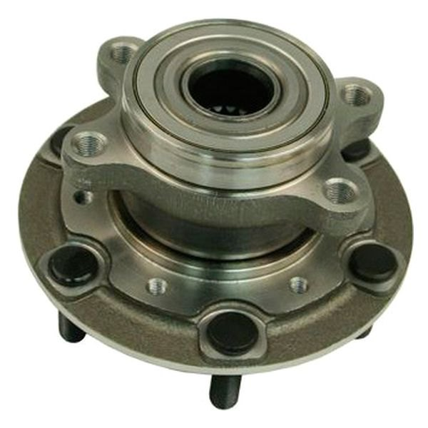 Isuzu Rodeo Front Hub Cover : Service manual replace front wheel bearing isuzu