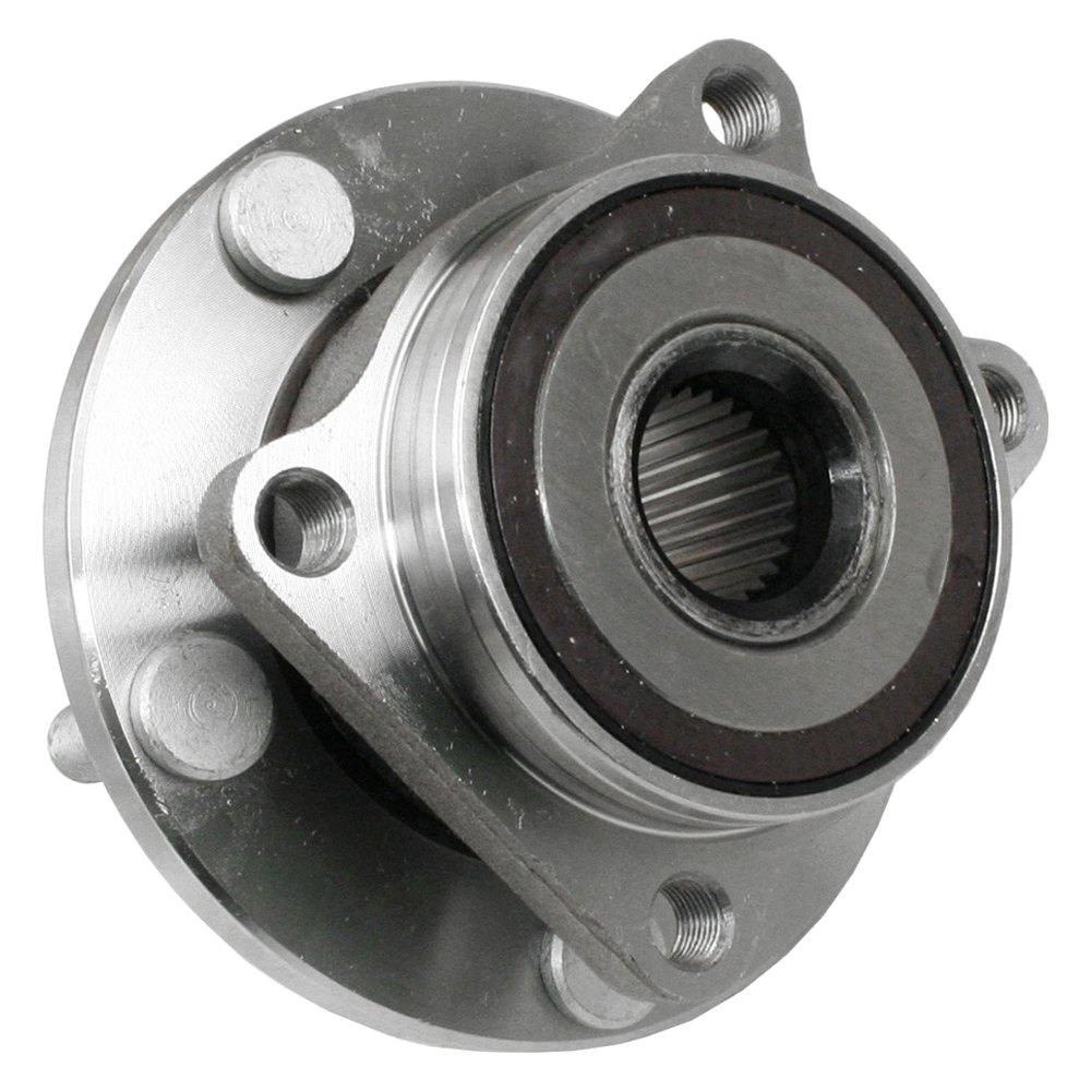Service manual [Installing Rear Wheel Bearing In A 2006 ...