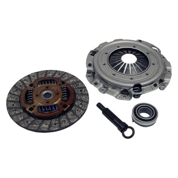 Beck Arnley® - Mitsubishi Eclipse Standard Transmission 2006-2011 Clutch Kit