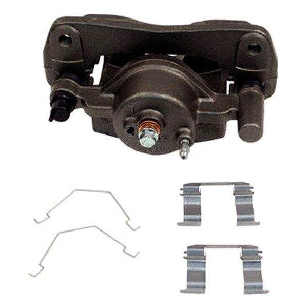 2001 Mazda 626 Suspension: Mazda 626 2001 TRUE Calipers™ Semi-Loaded