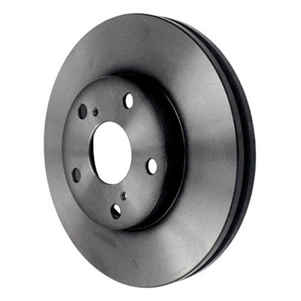 beck arnley toyota camry 2006 true metal premium 1 piece brake rotor. Black Bedroom Furniture Sets. Home Design Ideas