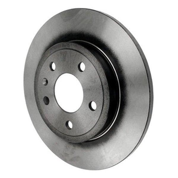 beck arnley audi a4 2007 true metal premium 1 piece brake rotor. Black Bedroom Furniture Sets. Home Design Ideas