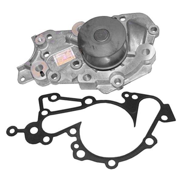 Hyundai Replacement Parts Online: Hyundai Santa Fe 2007-2009 Water Pump