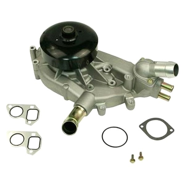 Beck arnley chevy silverado engine coolant water pump
