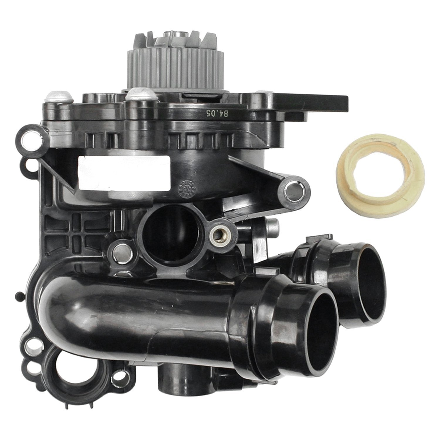 Beck Arnley 131 2460 Engine Coolant Water Pump Assembly General