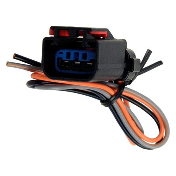 Beck Arnley 1800715 Crankshaft Position Sensor Connector. Beck Arnley Crankshaft Position Sensor Connector. Jeep. Jeep Tj Crankshaft Position Sensor Wiring Harness At Scoala.co