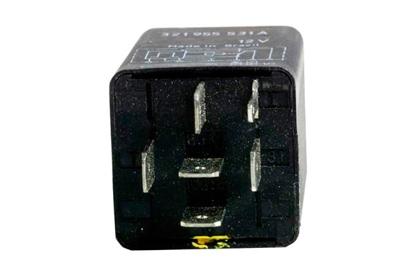 Beck arnley windshield wiper motor relay for Windshield wiper motor relay