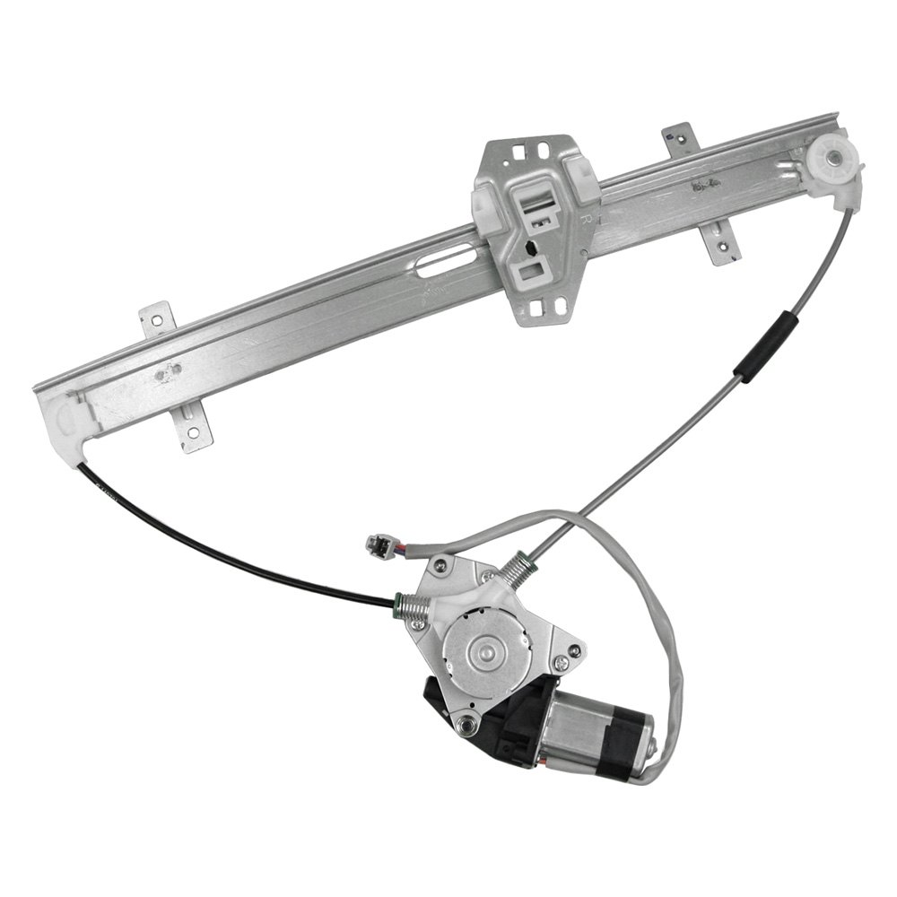 beck arnley honda civic 2001 power window regulator