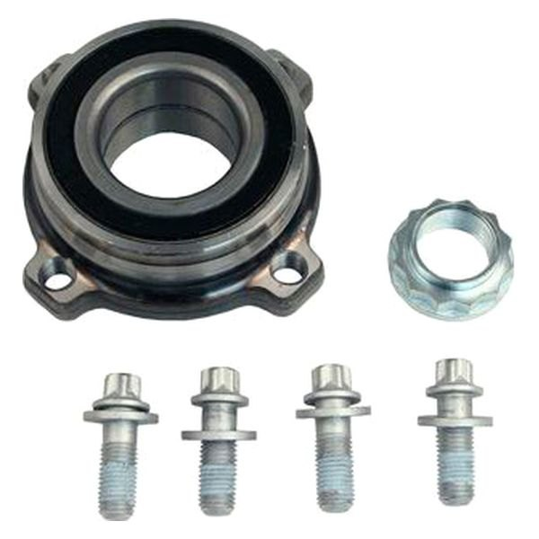 service manual  2006 bmw x5 bearing replacement