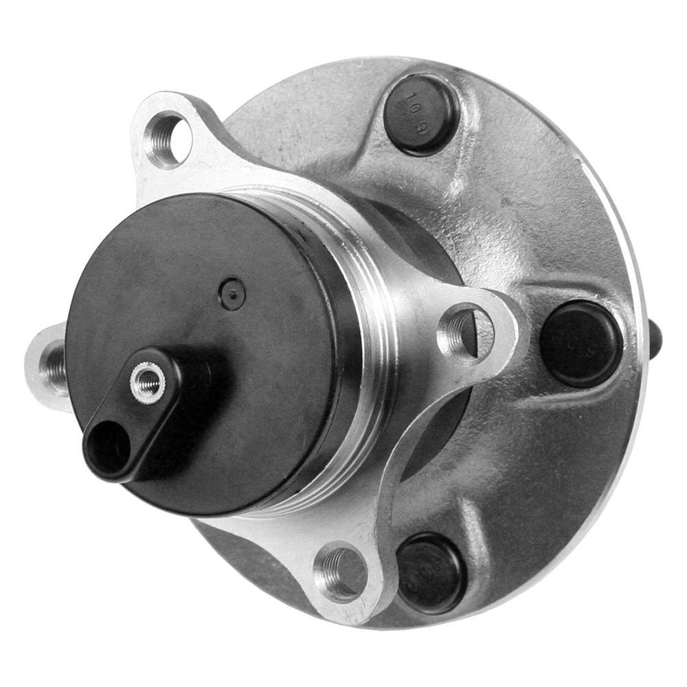 how to fix car wheel bearings