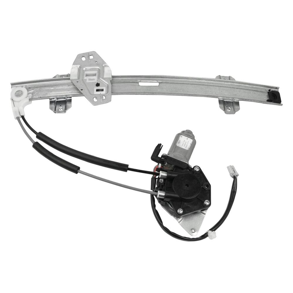 beck arnley honda accord 1995 1997 window regulator